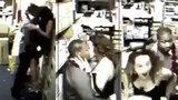 VIDEO: Ten pocit, když vám soulož na kopírce v práci přeruší pochodující kapela