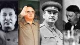 Stravovací úchylky diktátorů: Byly zdrojem životní síly?