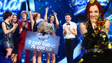 Vítězka SuperStar Emma Drobná: Vyhrála 2 miliony, ozve se teď táta gambler?