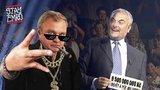 Rudoch baví internet: Miloslav Ransdorf a židovské miliardy se stali terčem vtipů