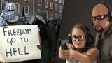 Vyděšení Němci kupují zbraně. Na povel k útoku prý čeká přes tisíc islamistů
