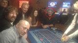 Faltýnová a její americký miliardář: První foto milenců z noci v kasinu