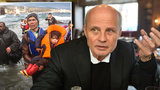 Horáček: Debata o uprchlících se změnila ve válku Čechů proti Čechům