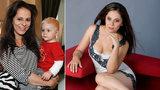 Těhotná moderátorka Něrgešová (39): Pravda o umělém oplodnění