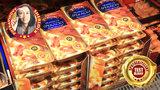 Potravinový Sherlock radí čtenářům: Usnadněte si nákup s logem Blesku!
