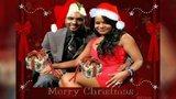 Vzkaz ze záhrobí: Zesnulá dcera Whitney Houston popřála šťastné Vánoce