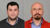 Čtyřmilionová krádež v centru Prahy! Poznáte zloděje?