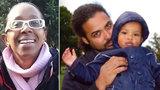 Přítel zmizelé herečky pláchl do Afriky! Policii trvalo 20 dní, než našla na zahradě 3 těla