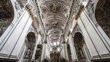 Rekord pro klášter benediktinů. Zrekonstruovaný Broumov přilákal 40 tisíc lidí