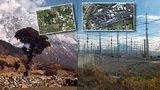 UFO a ztracená města? Nejtajnější místa na Zemi, která nenajdete ani na Google Earth