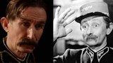 ČT točí seriál o nenávisti prvorepublikových herců: Javorský jako Burian povede válku s Marvanem