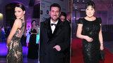 Dáda Patrasová na plese bez chlapa: Dostaveníčko s exmilencem Slováčkovy múzy neklaplo