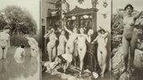 Erotika pro pamětníky: Tenkrát bylo ženskou za co chytit!