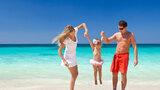 Co nabídne v létě Řecko dětem?
