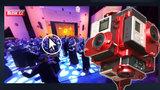 Jak vznikalo ojedinělé 360stupňové video z Plesu v Opeře: Tanec smetánky sledovalo šest rybích očí!