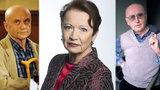Prokletí rakoviny nad Hanou Maciuchovou: Zabila jí už dva muže, teď nemocí trpí sama herečka