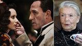 Filmová Lída Baarová Zdena Procházková slaví 91. narozeniny: Proč byla donucena odejít z Česka?