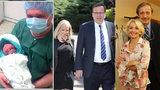 Pátý syn Jurečky a rodinná pouta Sobotkových ministrů: Kolik má kdo dětí?