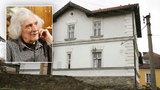 Dědictví po skladateli Petru Hapkovi (†70): Děti se zbavují domu na Okoři! Prodáno za 7 milionů