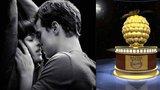 Nejhorším filmem roku je Padesát odstínů šedi! Kdo další dostal Zlatou malinu?