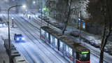 Počasí v Praze bude dál deštivé a chladné: Město zasype sníh až v půlce listopadu