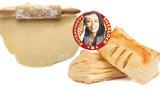 Listové těsto v testu Blesku: Místo másla jsou plná levných tuků