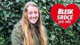 Alice (22), dobrovolnice organizace LATA: Z pasti dostala týraného Jaroslava (16)