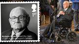 Britská pošta vyslyšela židovskou petici: Prodává známky s Wintonem