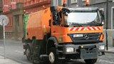 Na Praze 11 probíhá blokové čištění ulic: Řidiči musí myslet na parkování