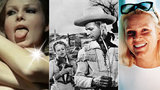 Skrývající se herečka Olga Schoberová: První zpověď o novém muži!