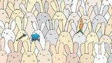 Najděte vejce mezi velikonočními zajíčky: Pátrací šílenství na Facebooku pokračuje