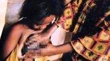 Žehlení prsou otřáslo Brity. Matky se brání: Bály se prý znásilnění dcer