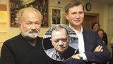 Po letech nenávisti mezi bratry Hrušínskými: Usmíření ve velkém stylu!