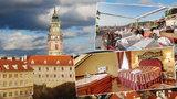 České hotely patří k nejlepším na světě! Turisté si oblíbili Český Krumlov, Prahu a Karlovy Vary