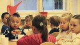 Praha 7 otvírá nové třídy mateřských škol. Kapacita školek se zvýší o 109 míst