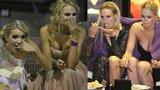Konec hladovění! Po finále České Miss 2016 se krásky začaly cpát jako o život!