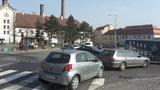 Hudební festival omezuje Zbraslav: Nezaparkujete na náměstí, autobusy musí jinudy