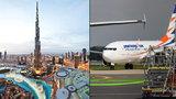 Z Ostravy se bude létat do Dubaje! Letiště Leoše Janáčka zavádí nové spojení