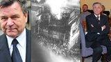 Odtajněný archiv StB: Na Postráneckého a Kostku donášel slavný kolega! Šlo o Černobyl