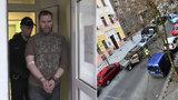 Expolicista Kadlec bez omluvy nedorazil k soudu: Soudkyně ho nechá předvést policií