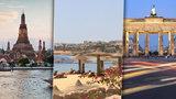 Na Chorvatsko zapomeňte! Tohle je 10 nejlevnějších dovolenkových destinací