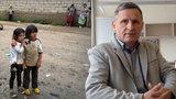 """Chyba negramotných rodičů? Vsetínští Romové mají problém dodělat """"základku"""""""