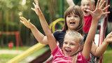 """Den dětí trochu jinak: Zažijete """"dětskou"""" zábavu našich prarodičů"""