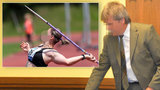 Trenér zneužíval atletku od jejích 15 let: Od soudu dostal 6 let