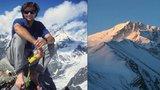 """""""Osmitisícovka"""" po 16 letech vydává těla dvou horolezců. Vynořují se z ledu"""