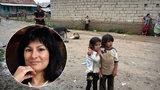 Že romským dětem nejde škola? Kvůli společnosti i rodičům, říká etnografka