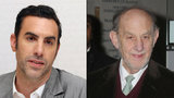 Borat pláče, zemřel mu táta: Byl to úspěšný podnikatel a milionář!