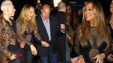 Mariah Carey namol: Pod obraz se zpila na dětské párty