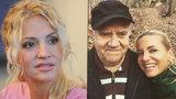 Náhlá smrt tatínka Dary Rolins: Co se dělo v osudných chvílích?