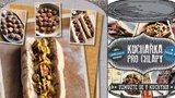Recenze: Kuchařka pro chlapy vás naučí jak na steak i domácí pivo